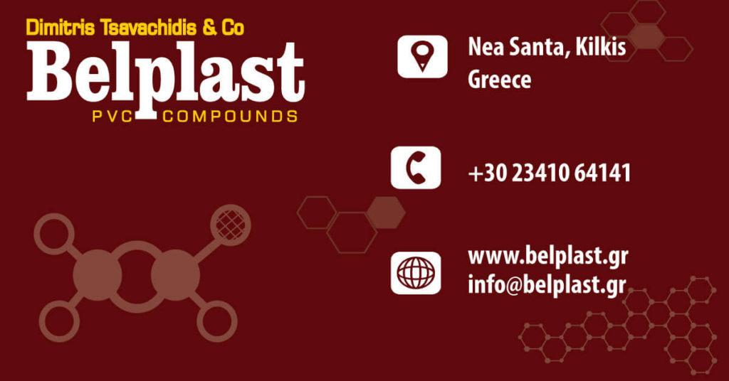 Belplast Details